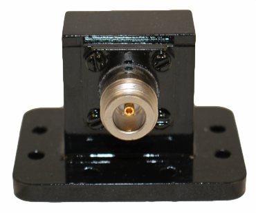 Waveguide to Coaxial Adapters - Type  N